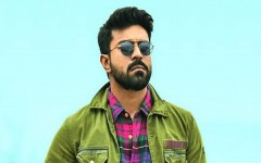 Ram Charan gains a record 1 Million Twitter followers