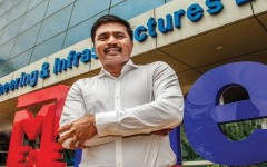 MEIL moves in to help Maharashtra