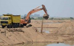 AP Sand Issue: Govt's sincere efforts turn headache for TDP