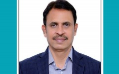 Olectra Greentech Limited board appoints K V Pradeep as Managing Director