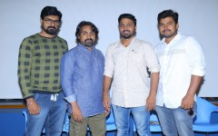 Team Nenu Lenu Upset with Film's Ratings