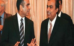 Reliance Jio joined hands with Airtel : Shocking news !!