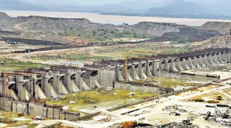 No progress on Polavaram during Chandrababu rule