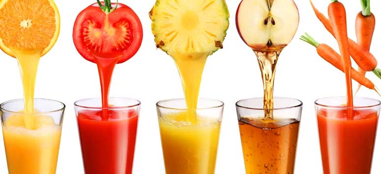 Improve your memory power with these tasty juices