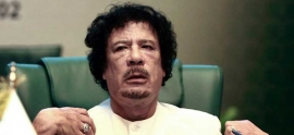 Libyan late dictator planned to strengthen relations with Russia through marriage