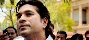 Tendulkar contributed 98% of his MPLADS funds