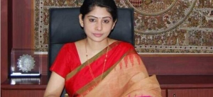 Outlook Magzine gets relief on IAS Officer Smita Sabharwal's defamatory article case