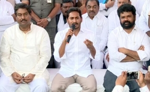 YSRCP gives seats to 41 BCs