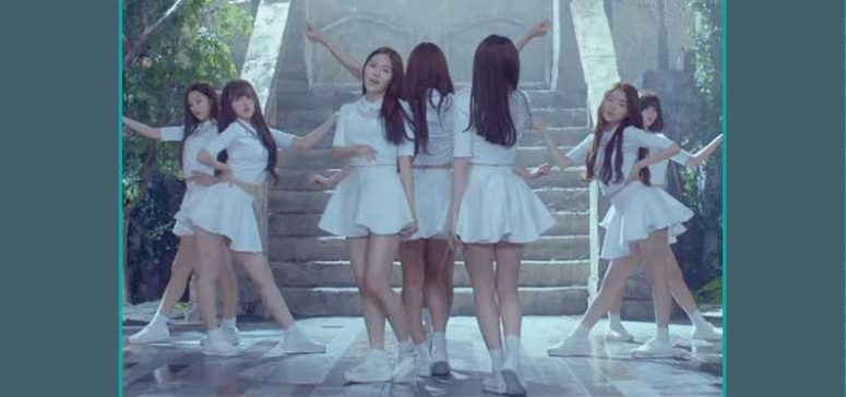 Oh My Girl, held for fifteen hours at Los Angeles Airport