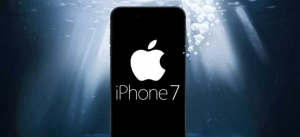 iPhone 7 will coming with water-resistant