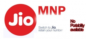 All about Reliance Jio's Mobile Number Portability