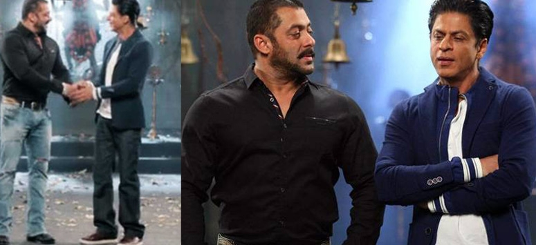 "Complaint against Shah Rukh and Salman is dismissed by Delhi court: ""Bigg Boss 9"" case"