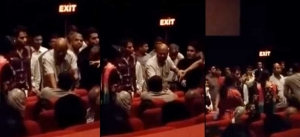 Muslim family forced​ to leave movie theater for disrespecting national anthem
