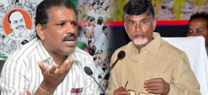 chevireddy vs chandrababu