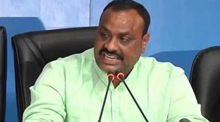 Former minister and TDP MLA Atchannaidu arrested in ESI scam