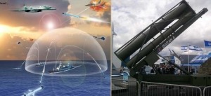 Indian Navy set to fire Barak-8 Missile