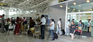 Chennai airports is ready for day operations