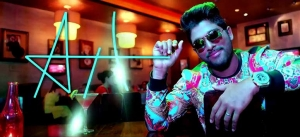 Allu Arjun to enter bar and night club business