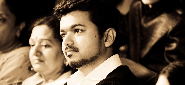 Vijay wants to release his next by Dec