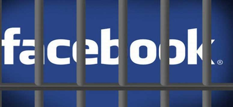 Myanmar women sent to jail for Face book post