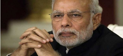 PM Modi to attend a public meeting in Hyderabad