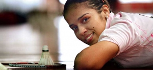 Director Amol Gupte makes Saina Nehwal as 'tigress beti'