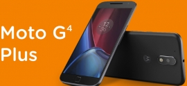 All you need to know about Moto G4 Plus : An overview on Specifications and Price