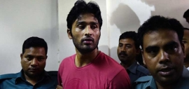 Cricketer turned as tormentor