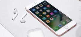 Iphone 7 and Iphone 7 plus sales in India from October 7