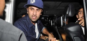 No flop affect on Ranbir Kapoor's price tag