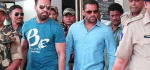 Bombay HC questioned reliability of Salman's Bodgaurd witness