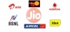 Airtel, Idea, Vodafone, BSNL to compete with Reliance Jio