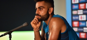 Virat Kohli is now in a new role: Going to sing for Rahman