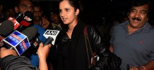 No one has right to ask my bedroom happenings: Sania Mirza
