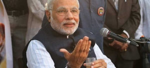 Two years into governance: Modi's performance