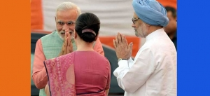 Will Modi Chai Pe Charcha with Sonia end deadlock in Parliament?