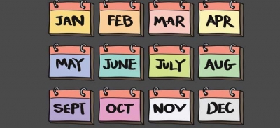 Birth month reveals your personality- Know how