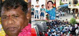 Sarika death fallout: Ex-MP, wife, son taken into custody