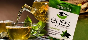 Green Tea may help from diabetic eye diseases