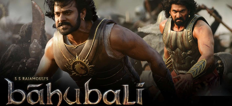 Biggest screen for Baahubali first part in Europe