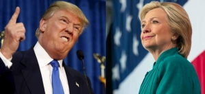 Delete your account: Donald Trump trolled by Hillary Clinton on Twitter