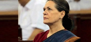 I am not scared of Political revenge: Sonia Gandhi accusing BJP