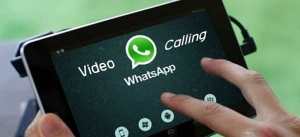 Whatsapp offers video call
