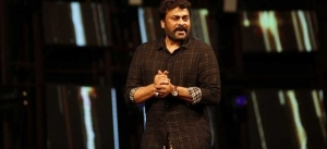 Chiru's 151st movie with Boyapati ?