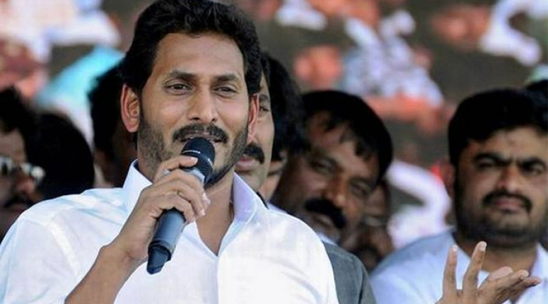 YS Jagan decries Chandrababu's murder politics