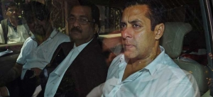 Salman Five Year Imprisonment in hit and run case