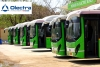 Olectra-Evey Trans wins 350 EV bus order  & Becomes L-1 bidder for 300 buses