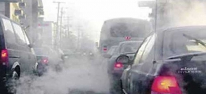 Air Pollution cause of 30,000 deaths in Delhi