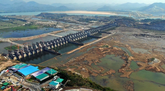 MEIL: Efforts are on full swing to complete Polavaram